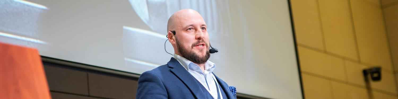 Sergey Makarkin